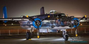 1944 NORTH AMERICAN B-25 MITCHELL  for sale - AircraftDealer.com