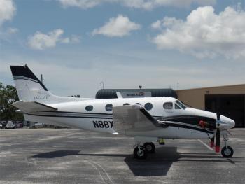 1998 BEECHCRAFT KING AIR C90B for sale - AircraftDealer.com