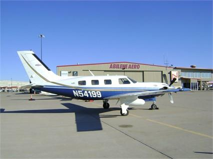 2003 PIPER MERIDIAN - Photo 1