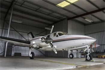 1976 CESSNA 414  for sale - AircraftDealer.com