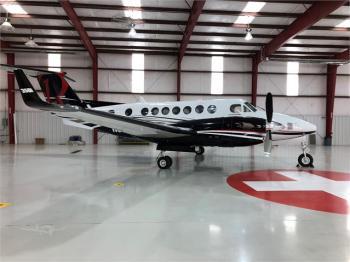 2013 BEECHCRAFT KING AIR 350i for sale - AircraftDealer.com