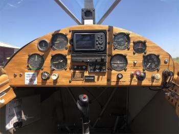 1947 PIPER SUPER CRUISER - Photo 4