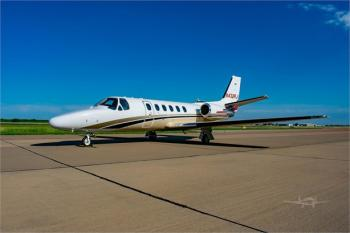 2001 CESSNA CITATION BRAVO for sale - AircraftDealer.com