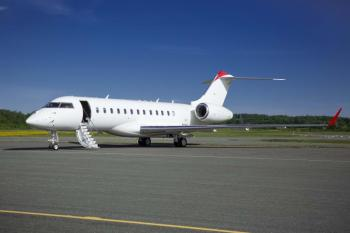 2007 Global XRS for sale - AircraftDealer.com