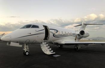 2015 BOMBARDIER/CHALLENGER 350 for sale - AircraftDealer.com