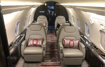 2015 BOMBARDIER/CHALLENGER 350 - Photo 2