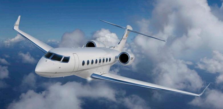 2015 Gulfstream G650 - Photo 1