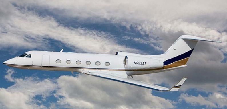 2008 Gulfstream 450 Photo 2