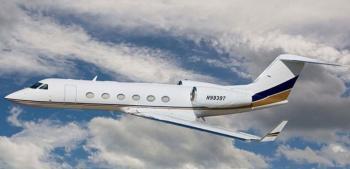 2008 Gulfstream 450 for sale - AircraftDealer.com