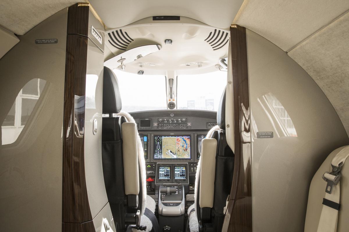 2014 Cessna Citation M2 Photo 4