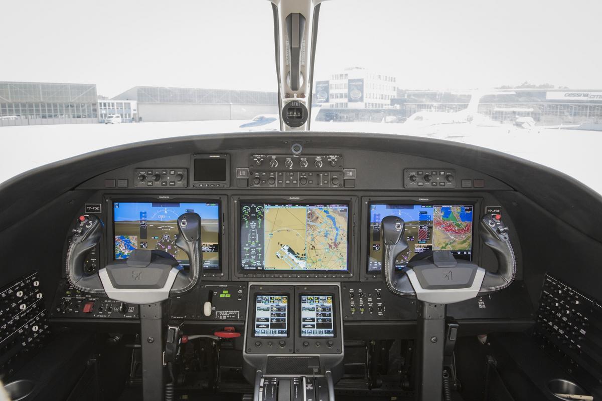 2014 Cessna Citation M2 Photo 3