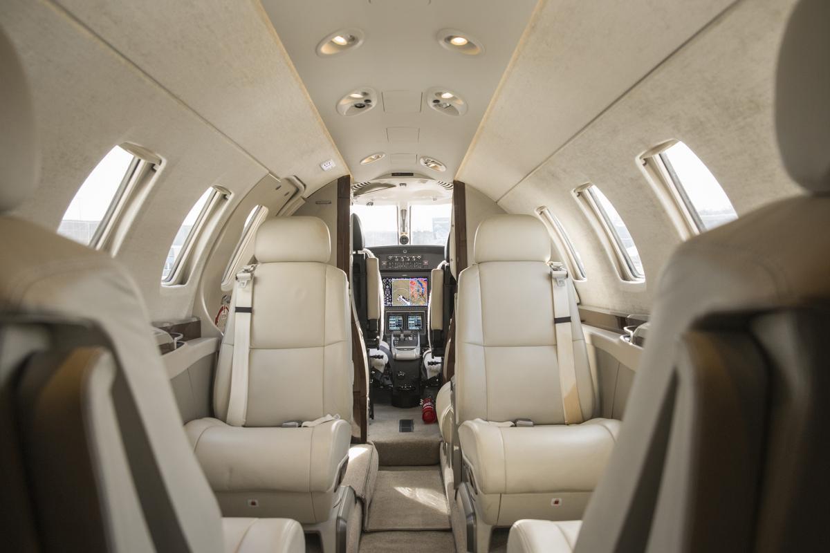2014 Cessna Citation M2 Photo 7