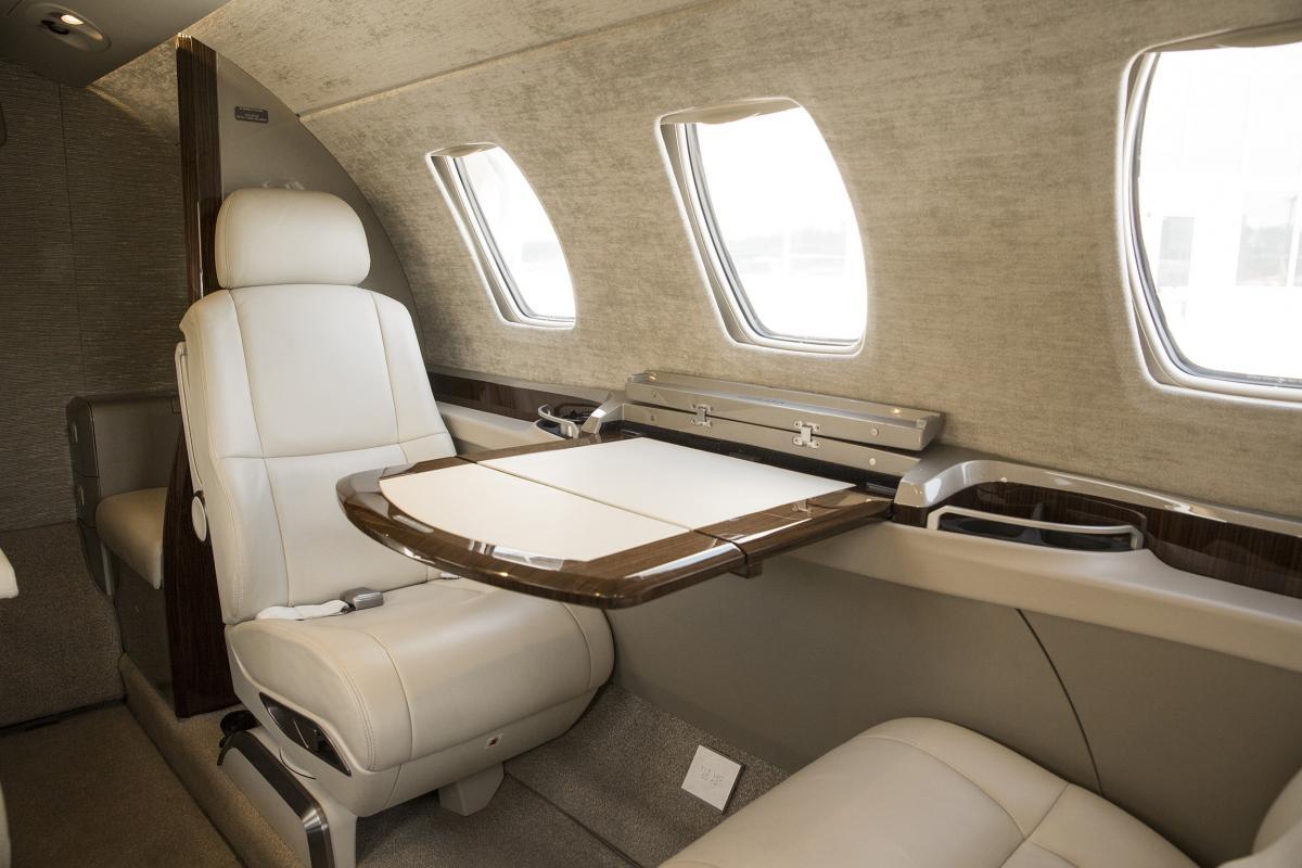 2014 Cessna Citation M2 Photo 2