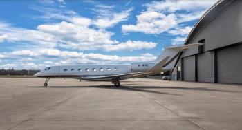 2014 Gulfstream G650 for sale - AircraftDealer.com