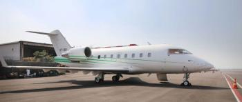 1999 Bombardier Challenger 604 for sale - AircraftDealer.com