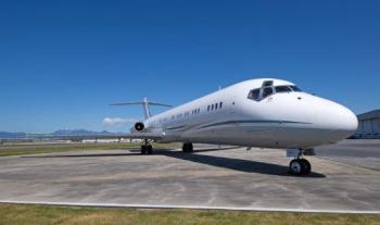 1989 Mcdonnell Douglas MD-87 for sale - AircraftDealer.com
