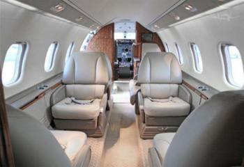 2001 Bombardier Learjet 60 for sale - AircraftDealer.com