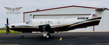 1999 Pilatus PC-12 / 45 - Photo 2