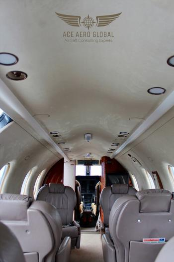1999 Pilatus PC-12 / 45 - Photo 5