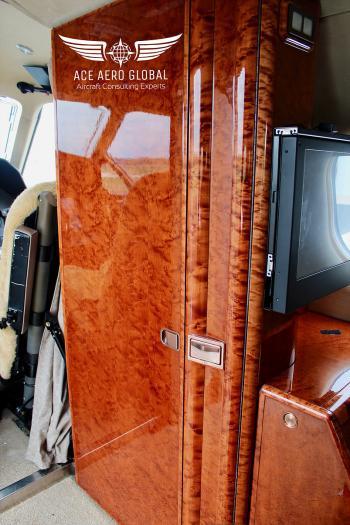 1999 Pilatus PC-12 / 45 - Photo 8
