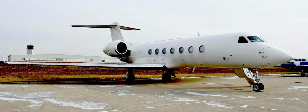 2006 Gulfstream G550 Photo 3