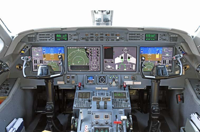 2006 Gulfstream G550 Photo 6
