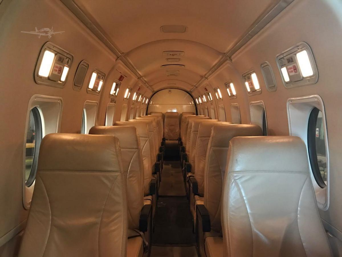 1993 BEECHCRAFT 1900D Photo 4