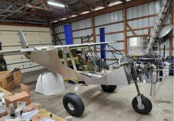 ZENITH 750 SUPERDUTY KIT W/ENG  for sale - AircraftDealer.com