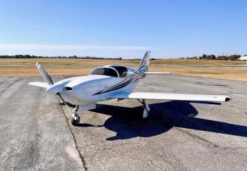 1985 GLASAIR I RG for sale - AircraftDealer.com
