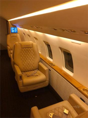 1988 BOMBARDIER/CHALLENGER 601-3A - Photo 3