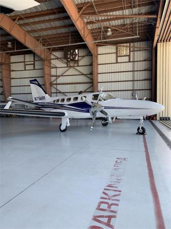 1979 CESSNA CONQUEST II for sale - AircraftDealer.com