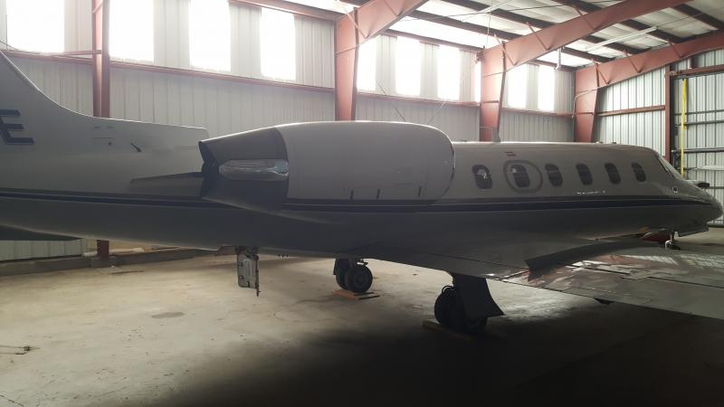 1989 Learjet 35 A Low Time Exceptional Maintenance Photo 3