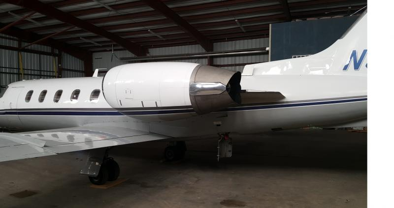 1989 Learjet 35 A Low Time Exceptional Maintenance Photo 5