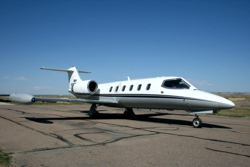 1989 Learjet 35 A Low Time Exceptional Maintenance Photo 7