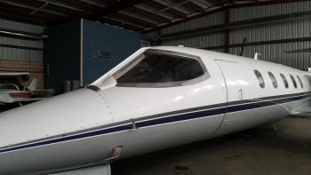 1989 Learjet 35 A for sale - AircraftDealer.com