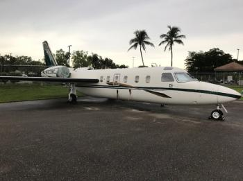 1983 Westwind 1124A for sale - AircraftDealer.com
