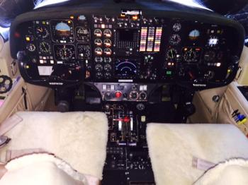 1984 Westwind 1124A for sale