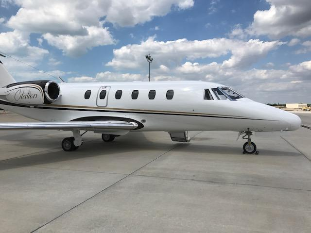 1984 Cessna Citation III - Photo 1