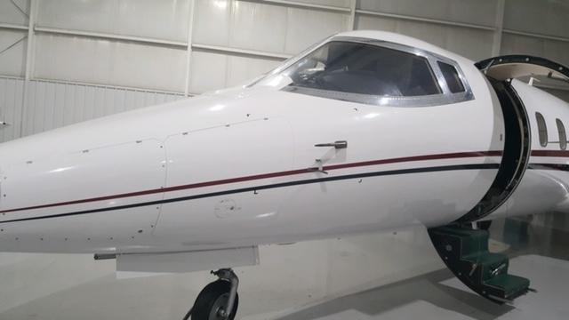 1985 LEARJET 55 Air Ambulance Equipment Available Photo 5