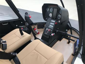 2018 ROBINSON R44 RAVEN II  - Photo 8