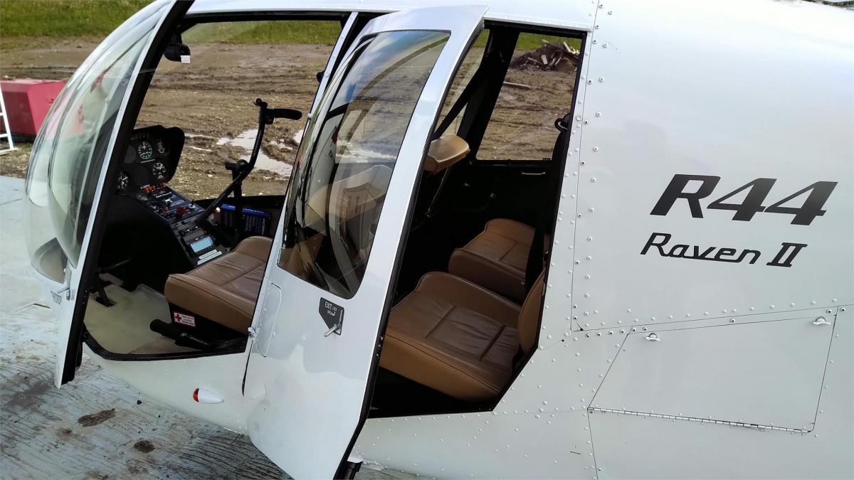 2004 ROBINSON R44 RAVEN II  Photo 7