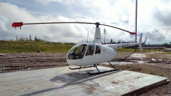 2004 ROBINSON R44 RAVEN II  - Photo 2