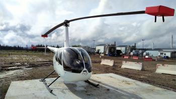 2004 ROBINSON R44 RAVEN II  - Photo 5