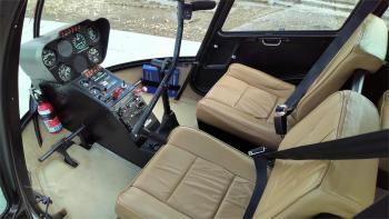 2004 ROBINSON R44 RAVEN II  - Photo 10