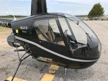 1986 ROBINSON R22 BETA  for sale - AircraftDealer.com