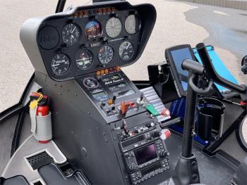 2011 ROBINSON R44 RAVEN II  - Photo 3