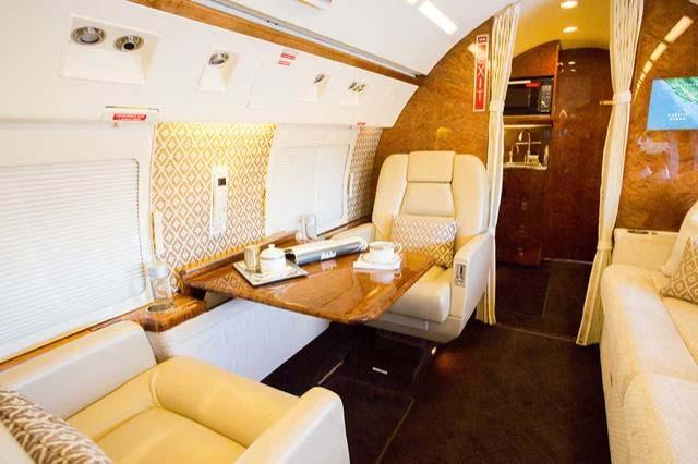 1994 Gulfstream G-IVSP Photo 5