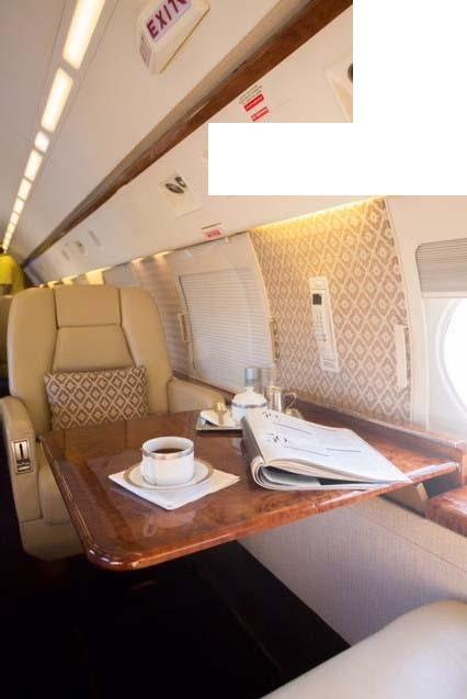 1994 Gulfstream G-IVSP Photo 6