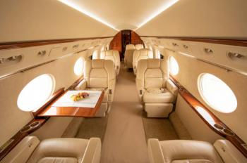 1984 Gulfstream G-III - Photo 2