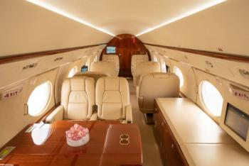 1984 Gulfstream G-III - Photo 3